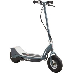 Electric Scooter  Grey