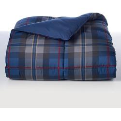 The Big One® Down Alternative Reversible Comforter, Blue