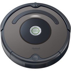 iRobot Roomba 635 Robotic Vacuum, Grey - R635020
