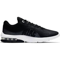 Nike Air Max Advantage 2 Women's Running Shoes, Size: 5, Black
