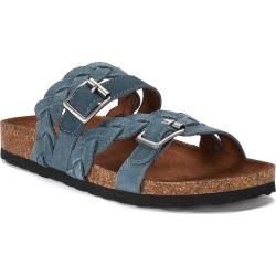 SONOMA Goods for Life™ Clarissa Women's Sandals, Size: medium (8.5), Blue (Navy)