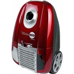 Atrix International Canister Hepa Vacuum (AHC1), Red