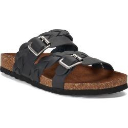 SONOMA Goods for Life™ Clarissa Women's Sandals, Size: medium (7), Black