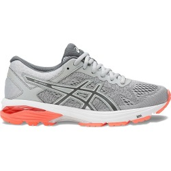 ASICS GT-1000 6 Women's Running Shoes, Grey