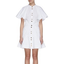 'DALBURY' Mini Dress found on MODAPINS from Lane Crawford-US for USD $385.00