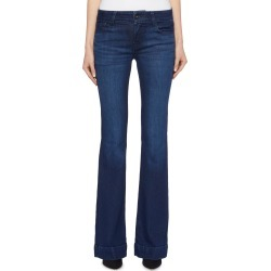 'Lovestory' flared jeans found on MODAPINS from Lane Crawford-US for USD $230.00