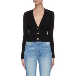 'JAMIE' Slim Fit Cardigan found on MODAPINS from Lane Crawford-US for USD $360.00