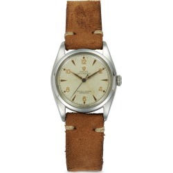 Rolex Bubbleback Oyster Perpetual watch found on MODAPINS from Lane Crawford-US for USD $7100.00