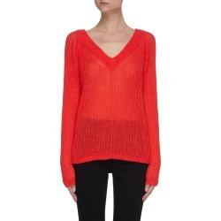 Double V knit sweater found on MODAPINS from Lane Crawford-US for USD $360.00