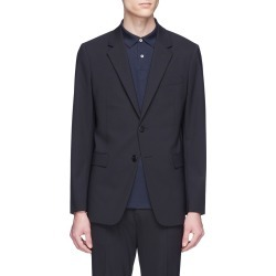 'Chambers' virgin wool soft blazer found on MODAPINS from Lane Crawford-US for USD $650.00