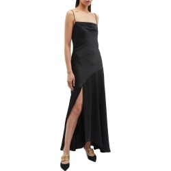 'All Right Now' panelled gown found on MODAPINS from Lane Crawford-US for USD $200.00