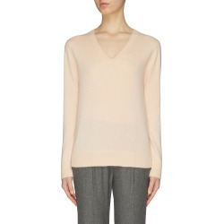 Cashmere 'Weekend' V-Neck sweater found on MODAPINS from Lane Crawford-US for USD $177.00