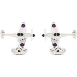 Spitfire cufflinks found on MODAPINS from Lane Crawford-US for USD $360.00