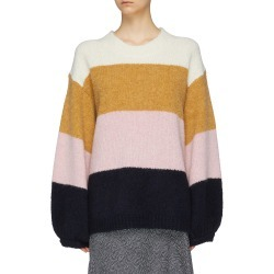 Stripe sweater found on MODAPINS from Lane Crawford-US for USD $470.00