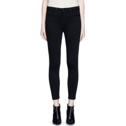 'THE MARGOT' CROPPED SKINNY PANTS found on MODAPINS from Lane Crawford-US for USD $225.00