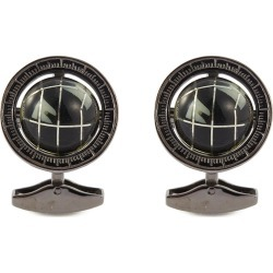 Globe Cage cufflinks found on MODAPINS from Lane Crawford-US for USD $360.00