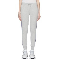 Logo stripe outseam track pants found on MODAPINS from Lane Crawford-US for USD $170.00
