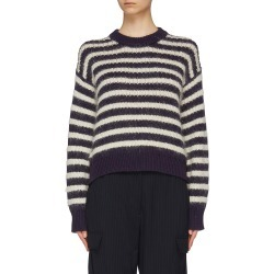 Stripe sweater found on MODAPINS from Lane Crawford-US for USD $440.00