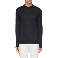 Wool-silk-cashmere sweater found on MODAPINS from Lane Crawford-US for USD $360.00