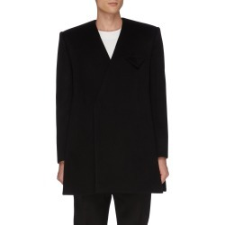 Split side oversized cape found on MODAPINS from Lane Crawford-US for USD $3500.00