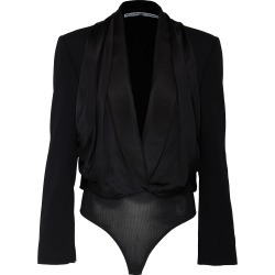 Patchwork panel bodysuit found on MODAPINS from Lane Crawford-US for USD $850.00