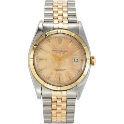 Rolex Big Bubbleback Datejust stainless steel watch found on MODAPINS from Lane Crawford-US for USD $14100.00