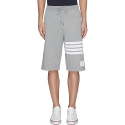 Stripe sweat shorts found on MODAPINS from Lane Crawford-US for USD $590.00
