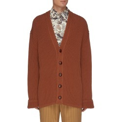 'Milo' Cotton Blend Cardigan found on MODAPINS from Lane Crawford-US for USD $675.00