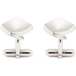 Twisted square cufflinks found on MODAPINS from Lane Crawford-US for USD $240.00