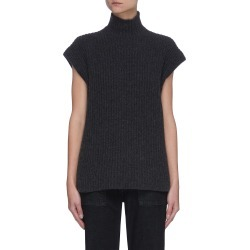 Rib-knit vest found on MODAPINS from Lane Crawford-US for USD $230.00