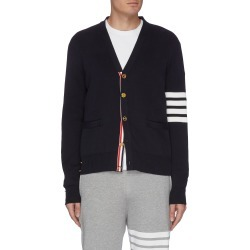 'Milano' bar stripe cardigan found on MODAPINS from Lane Crawford-US for USD $1175.00