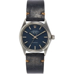 Rolex Air-King Oyster Perpetual automatic 5500 watch found on MODAPINS from Lane Crawford-US for USD $4200.00