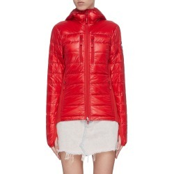 'Hybridge Lite' hooded puffer jacket found on MODAPINS from Lane Crawford-US for USD $690.00