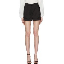 Wrinkled duchesse shorts found on MODAPINS from Lane Crawford-US for USD $435.00