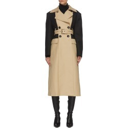 Panelled trench coat found on MODAPINS from Lane Crawford-US for USD $790.00