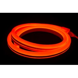 American Lighting Polar 2 LED Tape in Red P2-NF-24V-RE