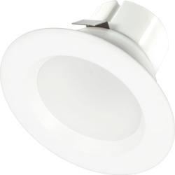 American Lighting Epiq 3 Recessed in White E3S-RE-30-WH