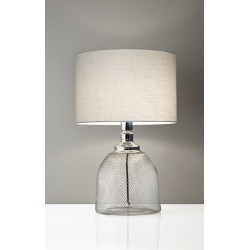 Adesso Sparrow 1 Light Table Lamps 3521-22