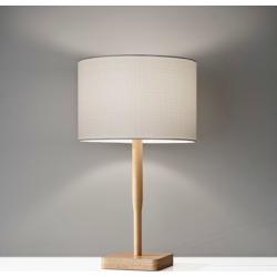 Adesso Ellis 1 Light Table Lamps 4092-12