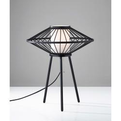 Adesso Calypso 1 Light Table Lamps 3491-01