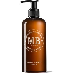 Molton Brown 1971 Mandarin & Clary Sage Hand & Body Wash - 300ml found on Makeup Collection from Molton Brown for GBP 25.68