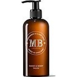 1971 Mandarin & Clary Sage Hand & Body Wash found on Makeup Collection from Molton Brown for GBP 23.99