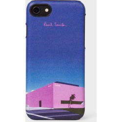 'LA Shop' Leather iPhone 6/6S/7/8 Case found on Bargain Bro UK from Paul Smith Ltd
