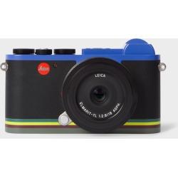 Paul Smith For Leica - Leica CL Paul Smith Edition