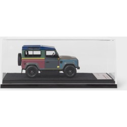 Paul Smith + Land Rover - Defender 90 1:43 Die Cast Metal Collector's Edition found on Bargain Bro UK from Paul Smith Ltd