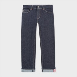 8+ Years 'Viber' Denim Jeans With Reflective Details found on Bargain Bro UK from Paul Smith Ltd