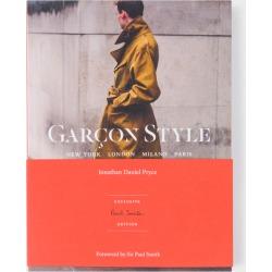 Garçon Style - Jonathan Daniel Pryce found on Bargain Bro UK from Paul Smith Ltd