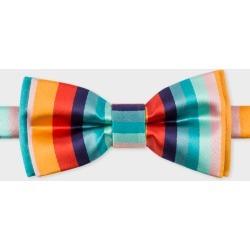 2-6 Years 'Artist Stripe' Bow Tie found on Bargain Bro UK from Paul Smith Ltd