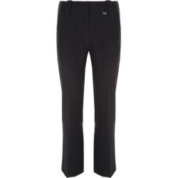 Girls Black Bi-Stretch School Trousers found on Bargain Bro UK from peacocks.co.uk