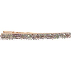 Womens Crystal Crocodile Hair Clip found on Makeup Collection from peacocks.co.uk for GBP 3.82